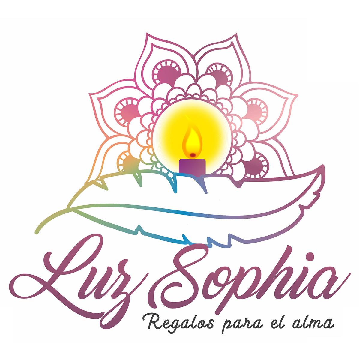 Luz Sophia | Velas Arte-Sanas