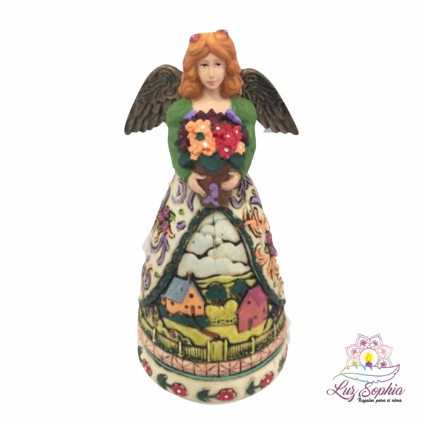 Angelita Prosperidad